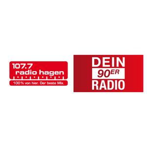 Rádio Radio Hagen - Dein 90er Radio