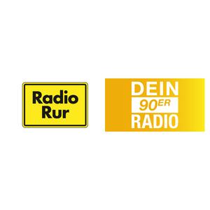 Rádio Radio Rur - Dein 90er Radio