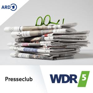 Podcast WDR 5 Presseclub
