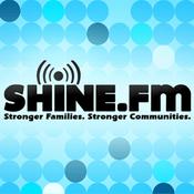 Rádio WONU - Shine FM 89.7 FM