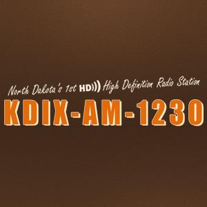Rádio KDIX - The Classic 1230 AM