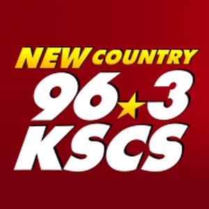 Rádio KSCS 96.3 FM