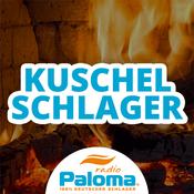 Rádio Radio Paloma - Kuschelschlager