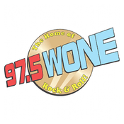 Rádio WONE-FM - Akron's Home of Rock and Roll 97.5 FM