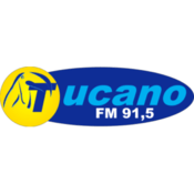 Rádio Rádio Tucano 91.5 FM