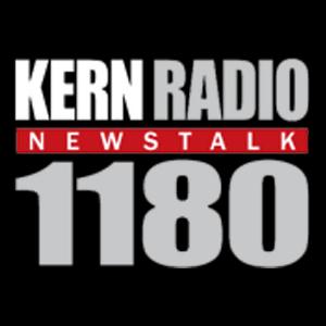 Rádio KERN - Newstalk 1180 AM