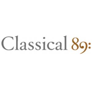 Rádio KBYU-FM - Classical 89