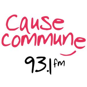 Rádio Cause Commune