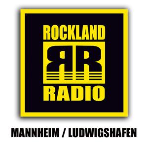 Rádio Rockland Radio - Mannheim/Ludwigshafen