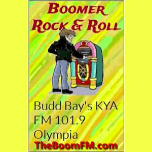Rádio Boomer Rock & Roll