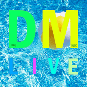Rádio DMlive - Dance Music