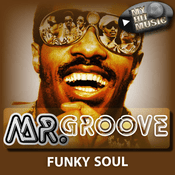 Rádio Myhitmusic - Mr. GROOVE
