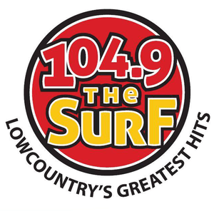 Rádio WLHH - The Surf 104.9 FM