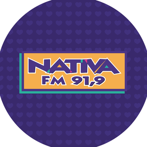 Rádio Rede Nativa 91,9 Araraquara