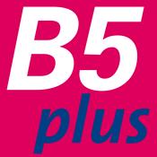 Rádio B5 plus