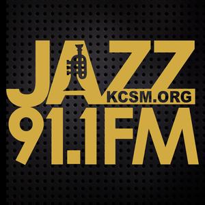 KCSM Jazz 91.1