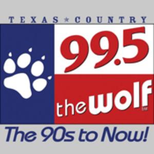 Rádio The Wolf 99.5 FM