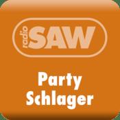 Rádio radio SAW Partyschlager
