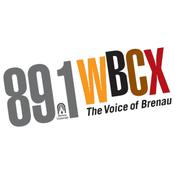 Rádio WBCX - The Voice of Brenau 89.1 FM
