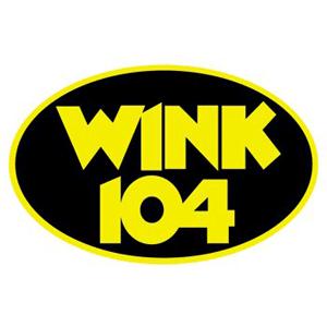 Rádio WNNK-FM - Wink 104 104.1 FM