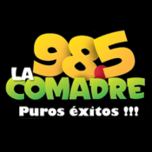 Rádio 98.5 La Comadre