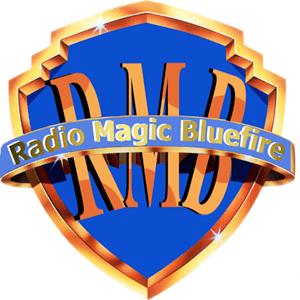 Rádio Radio Magic Bluefire
