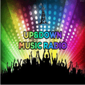 Rádio Up&Down Music Radio