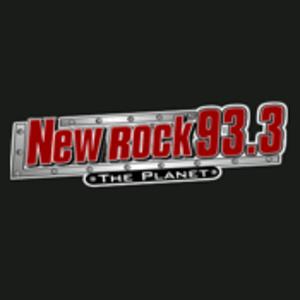Rádio WTPT - New Rock 93.3