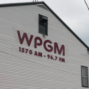 Rádio WPGM - WBGM