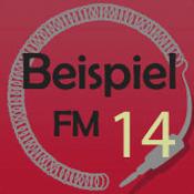 Rádio BeispielFM 14