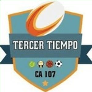 Podcast El Tercer Tiempo - Onda Ca-107.8