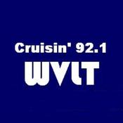 Rádio WVLT - Cruisin' 92.1 FM