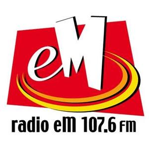 Rádio Radio eM 107.6 FM