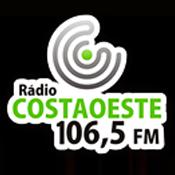 Rádio Rádio Costa Oeste 106.5 FM