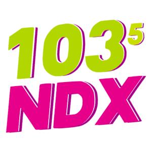 Rádio 103.5 NDX