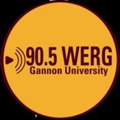 Rádio WERG - Erie's Rock Alternative 90.5