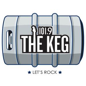 Rádio KOOO - The Keg 101.9 FM