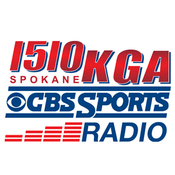 Rádio KGA - CBS Sports 1510 AM