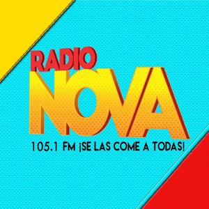 Rádio Radio Nova Trujillo 105.1