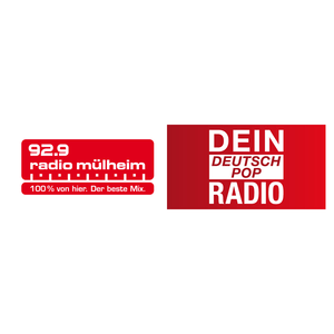 Rádio Radio Mülheim - Dein DeutschPop Radio