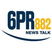 Rádio 6PR - 882 News Talk