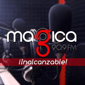 Mágica 90.9