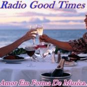 Rádio Web Radio Good Times Do Flavio