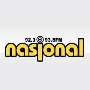 Rádio Nasional 92.3 FM