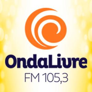 Rádio Radio Onda Livre 105.3 FM