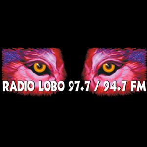 Rádio KKIM-FM - Radio Lobo 94.7 FM