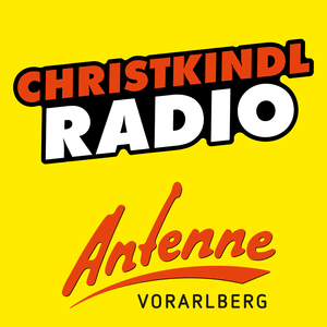 Rádio ANTENNE VORARLBERG Christkindl Radio