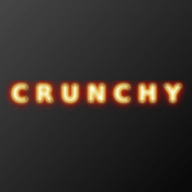 Rádio crunchy