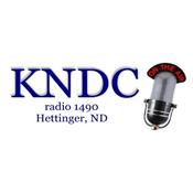 Rádio KNDC 1490 AM