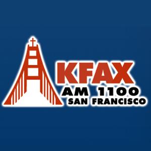 Rádio KFAX - San Francisco 1100 AM